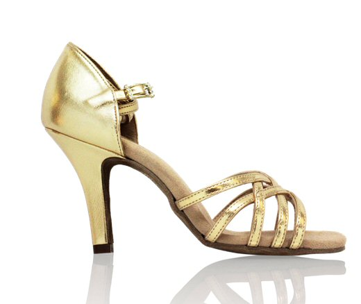 ba1c5cc92a Ray Rose Dance Shoes - Ladies Latin X-range shoes