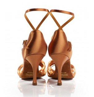 Supadance Ladies Latin Shoes