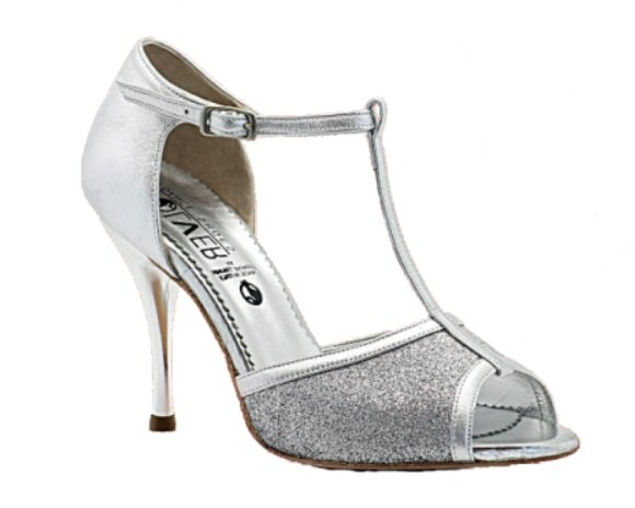 e1a1ba593 VOLVER FOR LADIES: ARGENTINE TANGO AND SOCIAL DANCE SHOES ON LEATHER OR  SUEDE SOLES Any model can be ordered with one of 12 possible heels