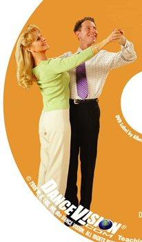 Dv Dasjm on Basic Two Step Dance Demonstration