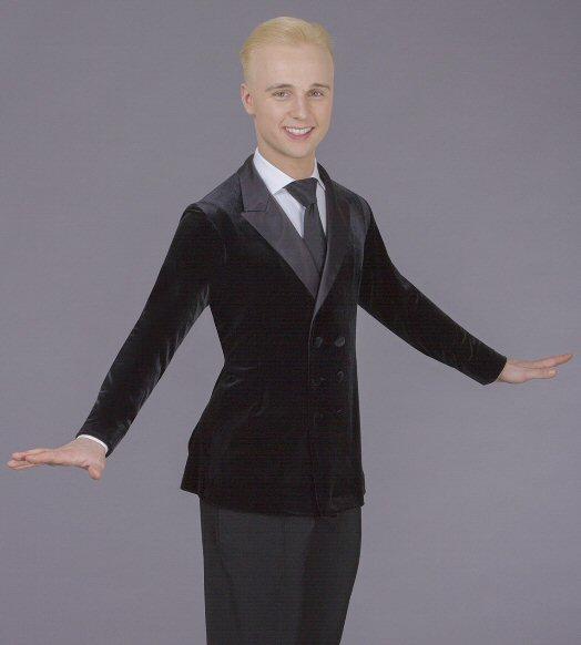 Ballroom Waist Coat