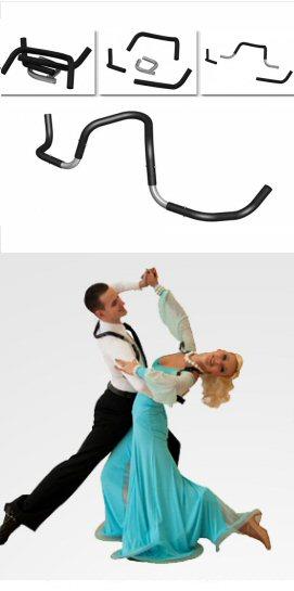 Top line dance frame
