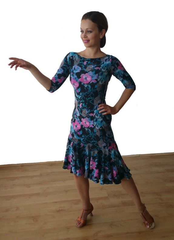 c686c332567 Our new Universal Ballroom Latin and 10-dance styles. Not only black! It is  available in Black