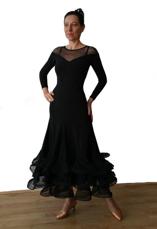 Plus Size Ballroom Dance Dresses Uk - The Best Style Dress ...